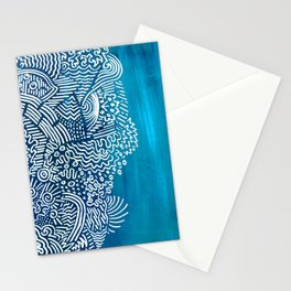 you are already Perfect Stationery Cards