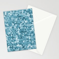 Chilled Ice Stationery Cards