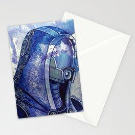 Tali'Zorah Stationery Cards