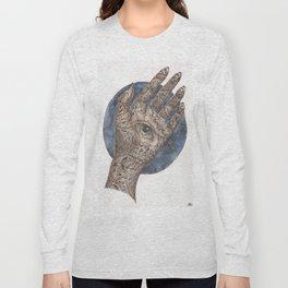 The Cursebreaker Long Sleeve T-shirt