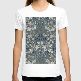 "William Morris ""Hyacinth"" 3. T-shirt"