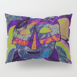 PARDY MARDI Pillow Sham
