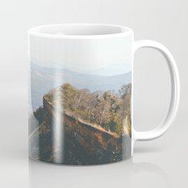 El estribo Coffee Mug