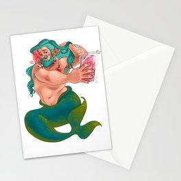 Merdude Stationery Cards