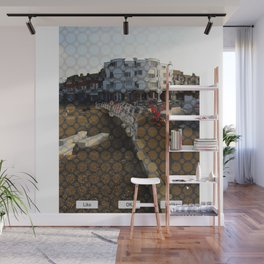 User Defined 02b Wall Mural