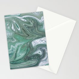 Mixed Melody Stationery Cards