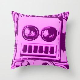 STOMP! (Love Edition) Throw Pillow
