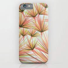 Palm 1- Pink Slim Case iPhone 6