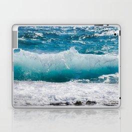 Wave   Vague Laptop & iPad Skin