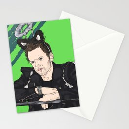 You're on Deck Stationery Cards