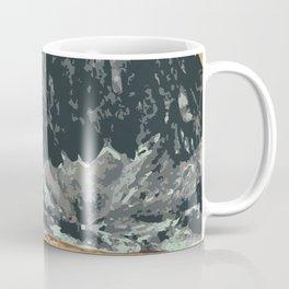 Tombstone Territorial Park Coffee Mug