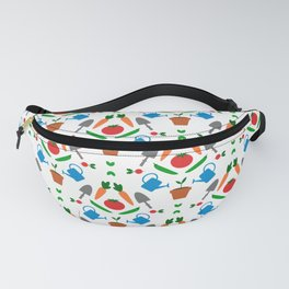 Ask me about my Vegetable Garden Fanny Pack
