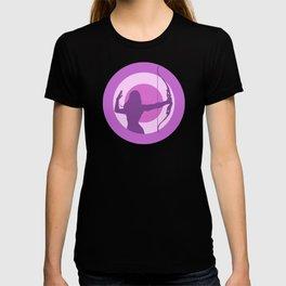 Kate Bishop: Young Avenger T-shirt