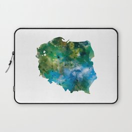 Poland Laptop Sleeve