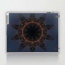 Tree Mandala 4 Laptop & iPad Skin