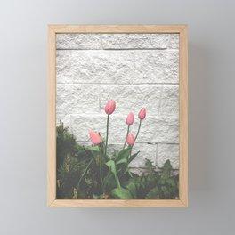 Everlasting Mercy Framed Mini Art Print