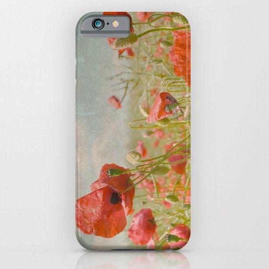 memories of summer I iPhone & iPod Case