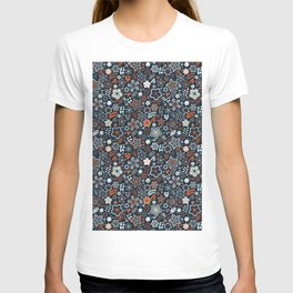 wildflowers tale T-shirt