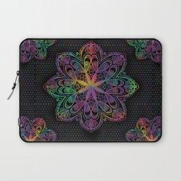 Kaleidoscope Mandala Laptop Sleeve