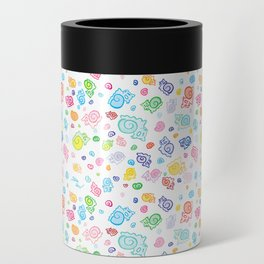 Rainbow Snog Party! Can Cooler