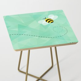 BUZZ OFF Side Table
