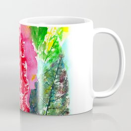 The Leaves Coffee Mug