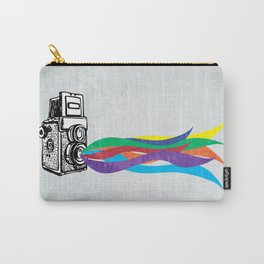 Shutterbug Carry-All Pouch