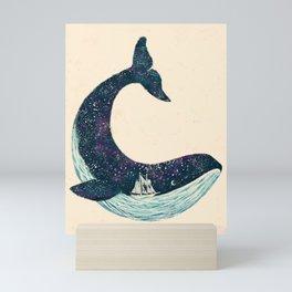 STARRY NIGHT Mini Art Print