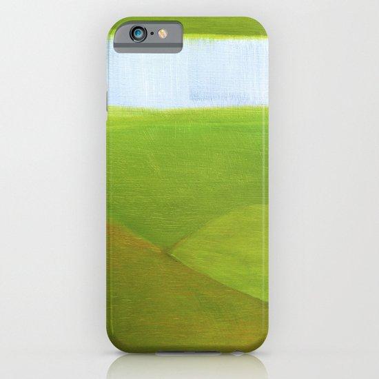 grassy iPhone & iPod Case