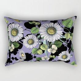 Daisy Daisy Floral II Rectangular Pillow