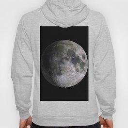 The Full Moon Super Detailed Print Hoody