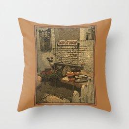 Jumble Shop DPPA150504f Throw Pillow
