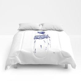 He Kakano Ahau - Kahurangi Comforters