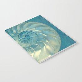 Nautilus Notebook