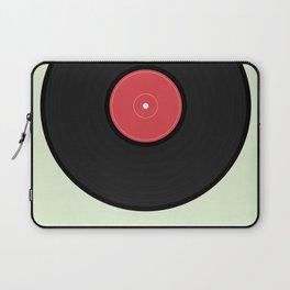 Feel the Music Laptop Sleeve