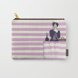 mary in the pocket Carry-All Pouch