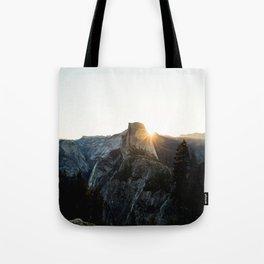 Beautiful Yosemite Tote Bag