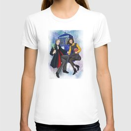 Space Adventure T-shirt