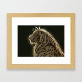Noble Spirit Framed Art Print