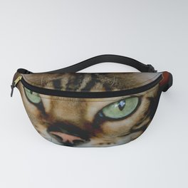 Just A Bit Nose-y Fanny Pack