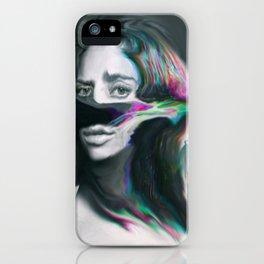Fibro iPhone Case