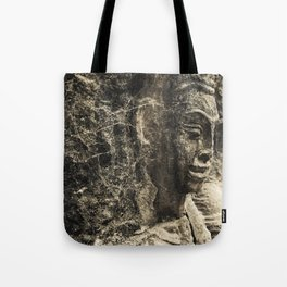 Angkor Thom Tote Bag