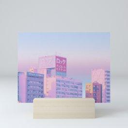 Inner Peace Mini Art Print