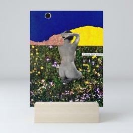 Keeper of Secrets Mini Art Print