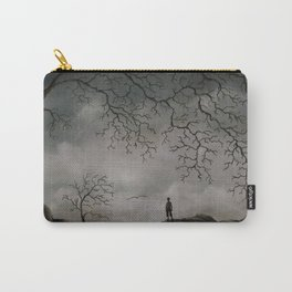 Sullen Days Carry-All Pouch