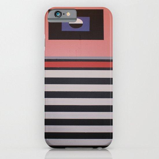 THE LENTICULAR GRAVITATION iPhone & iPod Case