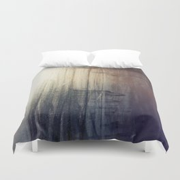 Imperfection Duvet Cover