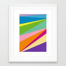 Multilayer Framed Art Print