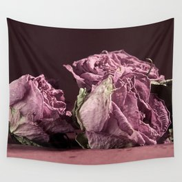 Age is Beauty Wall Tapestry