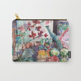 Snacks & Supper Carry-All Pouch